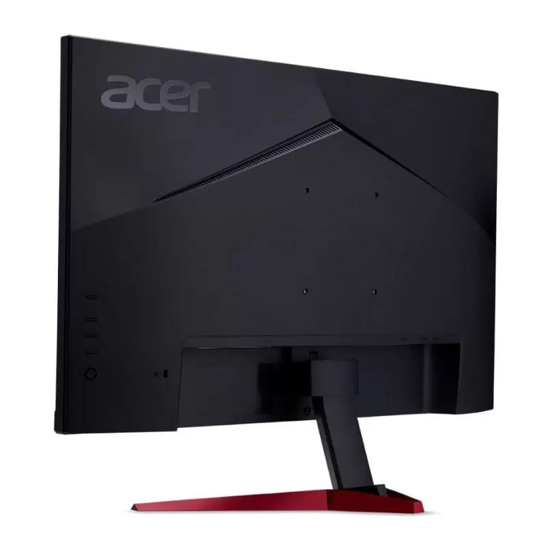 "Monitor Gamer 24"" Acer VG240Y Nitro Full HD 165hz, IPS, FreeSync, ZeroFrame, 0.5ms"