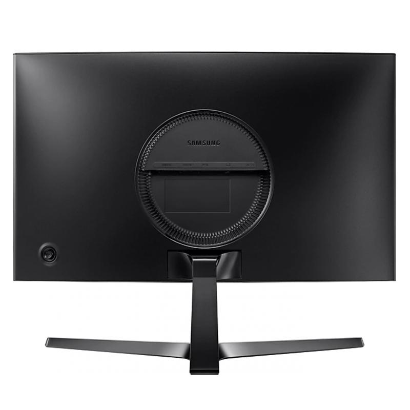 """Monitor Gamer Curvo 24"""" Samsung - Full HD, 144Hz, FreeSync, HDMI/DisplayPort - LC24RG50"""