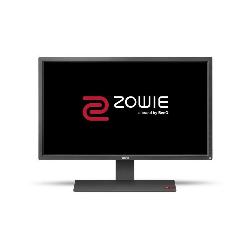 "Monitor Gamer 24"" LG BENQ ZOWIE - Full HD, DVI, HDMI - RL2455"
