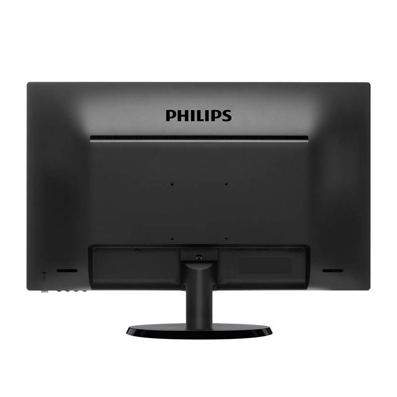"Monitor Philips - 21.5"", LED, Widescreen, Full HD, HDMI, VGA - 223V5LHSB2"