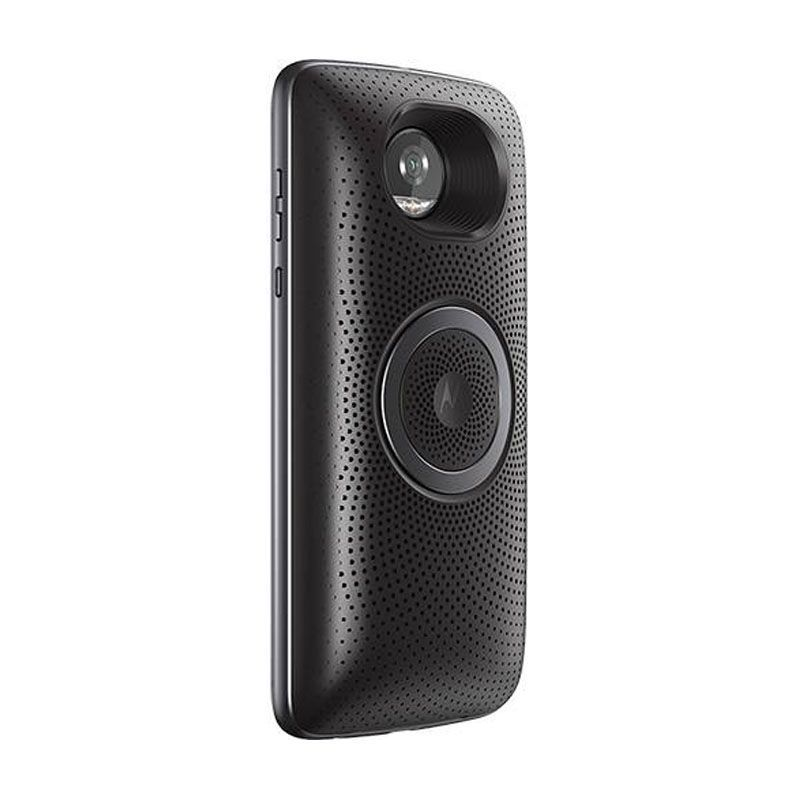"Motorola Moto Z3 Play Stereo Speaker Edition - 64GB, Octa-core, Tela de 6"" Full HD, Câmera dupla - Índigo"