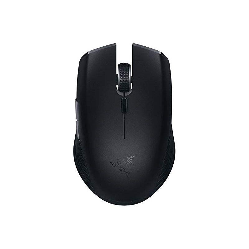 Mouse Razer Atheris - Wireless 2.4, Bluetooth, 7200 DPI
