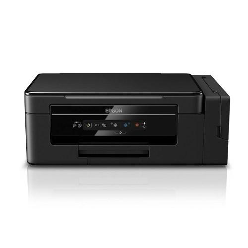 Multifuncional Epson EcoTank L396 – Wireless, Copiadora, Impressora, Scanner