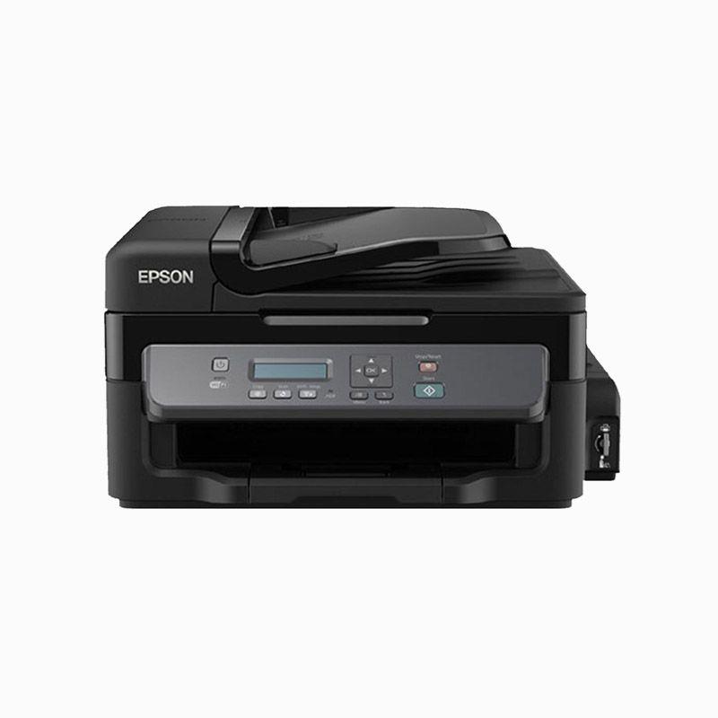 Multifuncional Epson EcoTank M205 - Wireless, USB, Monocromática