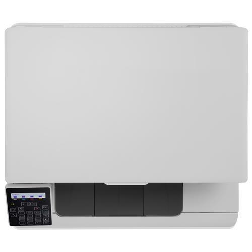 Multifuncional HP Color LaserJet PRO M180NW – Impressora, copiadora, scanner