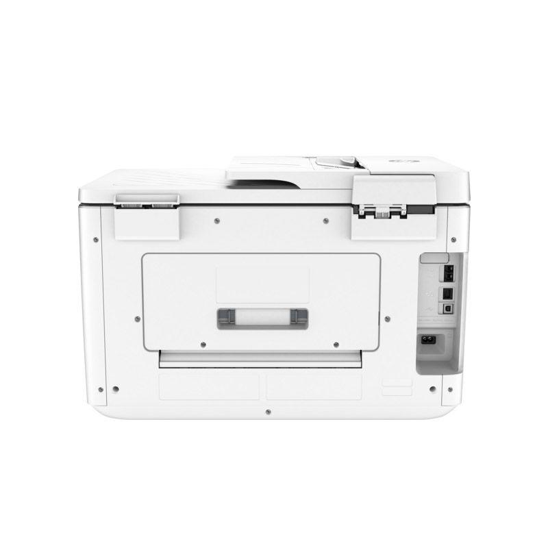 Multifuncional HP OfficeJet Pro 7740 - Grandes formatos, Wireless, USB