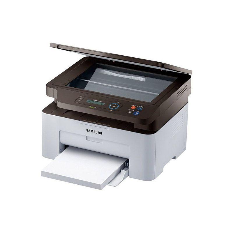 Multifuncional Samsung M2070W - Impressão, Cópia, Digitalização, Fax, Wireless