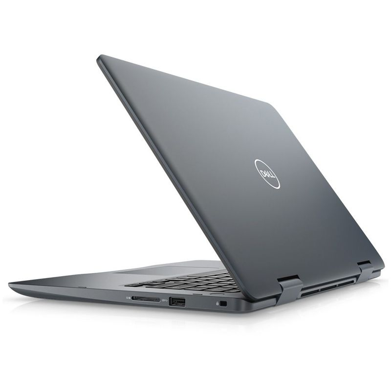 "Notebook 2-em-1 Dell Inspiron 14 - Intel Core i7 8ªG, 8GB, SSD 240GB, Tela Touch 14"", Windows 10"