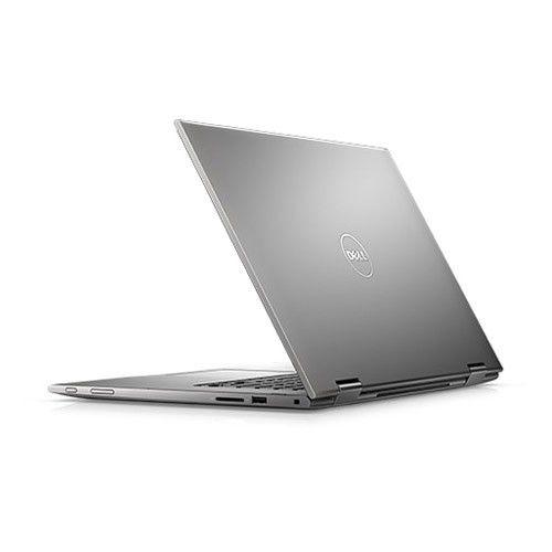 """Notebook 2 em 1 Dell Inspiron i15 - Intel Core i7 de 7ª geração, Memória de 8GB, HD de 1TB, Tela Full HD de 15.6"""" Touch - i15-5578-P58F"""