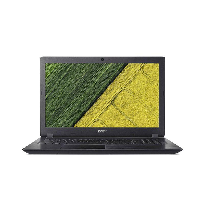 Notebook Acer Ultra Slim A315 - Intel core I5-7200 (7º geração), Memória 8GB DDR4, HD de 1TB, Tela de 15.6