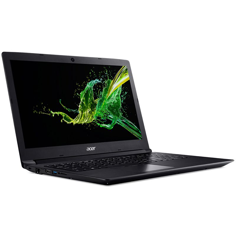 Notebook Acer Aspire 3 A315-53 Intel Core i3 8ª Geração, 4GB, HD 1TB, Tela 15.6""