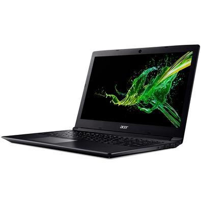 "Notebook Acer Aspire 3 A315 Intel Dual Core , 8GB de Memória, SSD 120GB + HD 500GB, Teclado numérico, HDMI, Tela LED de 15.6"""