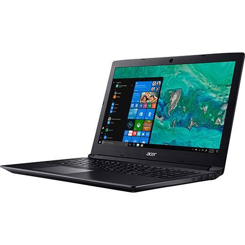 """Notebook Acer Aspire 3 - Intel Core i5 de 8ª Geração, 8GB, HD 1TB, Tela de 15.6"""", Windows 10 - A315"""