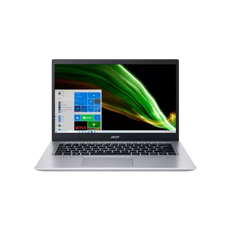 "Notebook Acer Aspire 5 A514 Intel Core i5 11ªG, 8GB, SSD 256GB NVMe, 14"" Full HD, Windows 10"