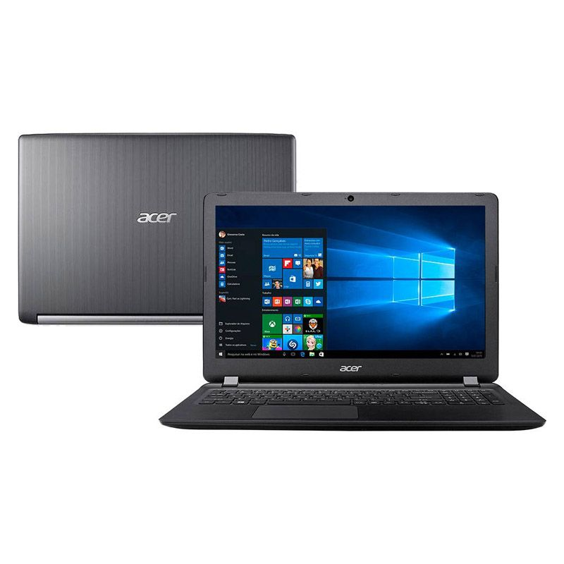 "Notebook Acer Aspire 5 - Intel Core i5, 8GB, 1TB, 15.6"", W10 - A515-51-51UX"