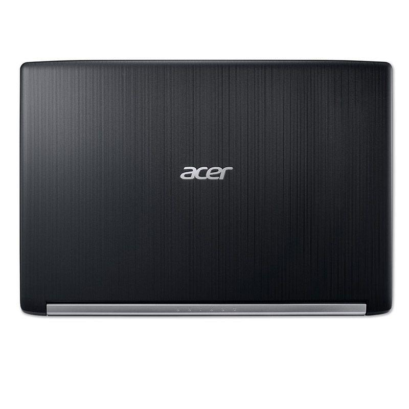 "Notebook Acer Aspire 5 – Intel Core i7, 8GB, HD 1TB, GeForce MX130 de 2GB, Tela 15,6"", Win 10"