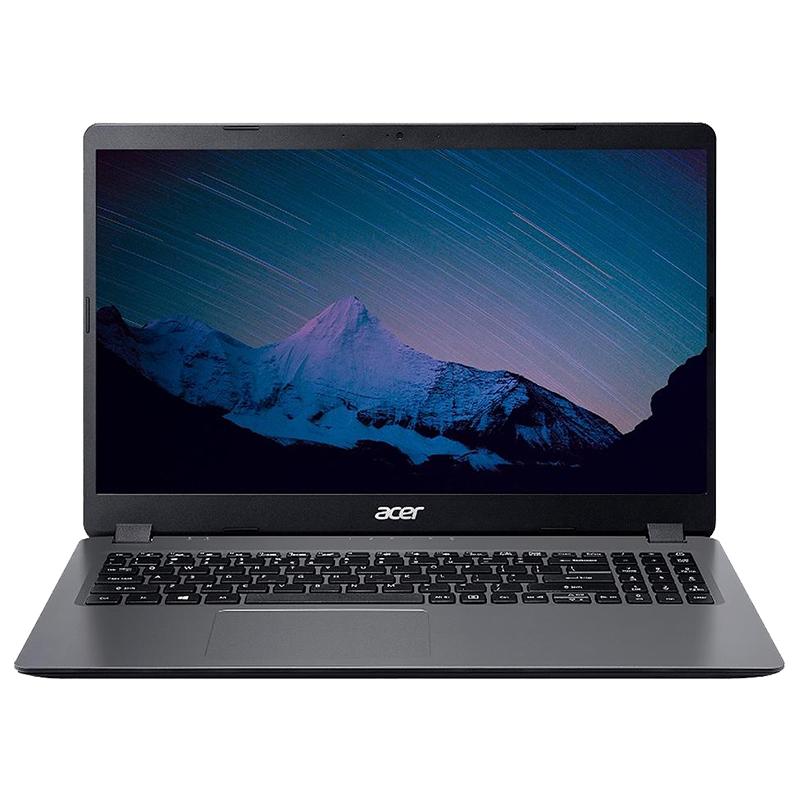 """Notebook Acer Aspire A315 Intel Core i3 10ª Geração, 4GB, HD 1TB, Tela 15.6"""", Windows 10"""