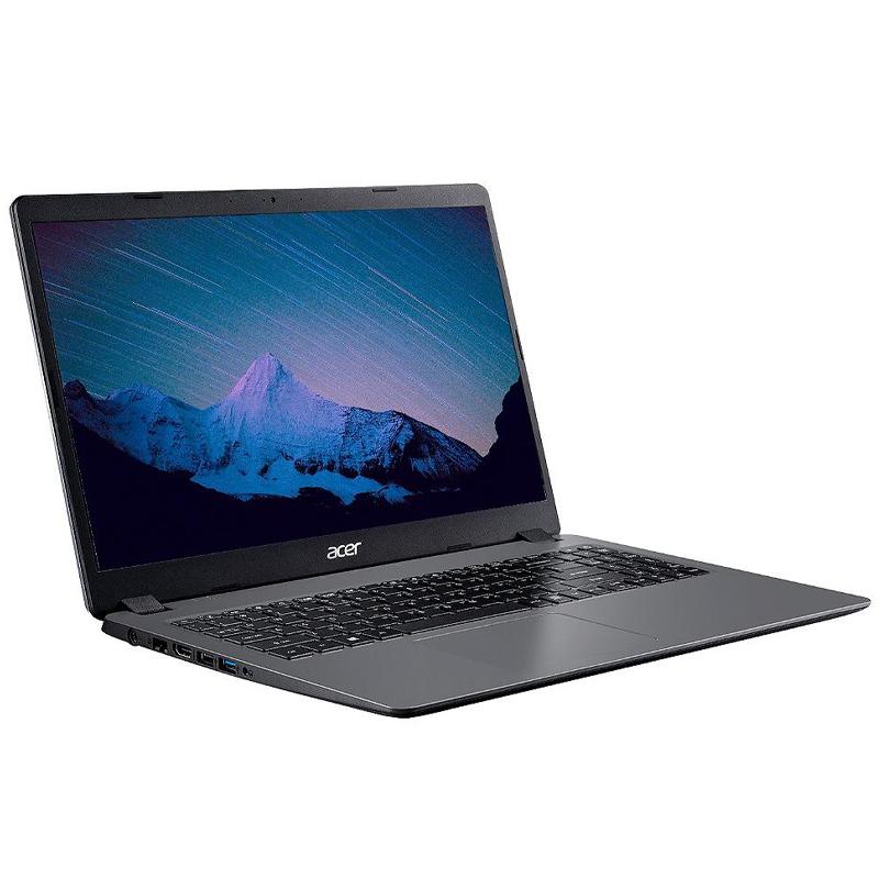 """Notebook Acer Aspire A315 Intel Core i3 10ª Geração, 4GB, SSD 240GB, Tela 15.6"""", Windows 10"""