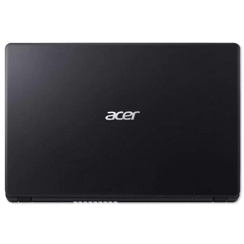 """Notebook Acer Aspire A315 - Intel Core i5 10ª Geração, 12GB, SSD 480GB, Tela 15.6"""", Windows 10"""