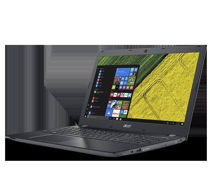 """Notebook Acer Aspire E5 - Intel Core i7 de 7ª geração, 8GB de memória, HD de 1TB, Tela HD de 15.6"""", Windows 10 - E5-575-74RC"""