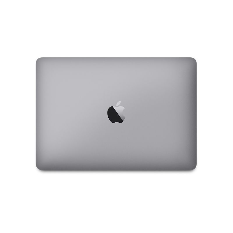 MacBook Pro 2017 Cinza espacial - Intel Core i5, 8GB, SSD 256GB, USB-C, Retina 13.3