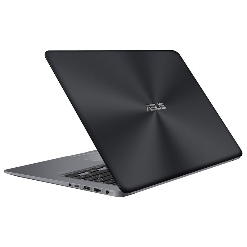 "Notebook Asus VivoBook X510 Intel Core i5 8ªG, 8GB DDR4, HD 1TB, Tela 15,6"" Windows 10"