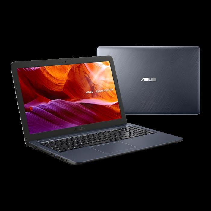 "Notebook Asus X543 - Intel Core i5, Memória 4GB, Ssd 240GB, Tela 15.6"""
