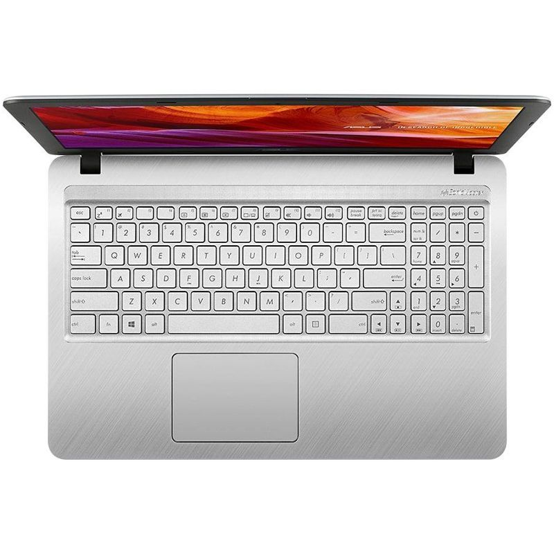 "Notebook Asus X543UA - Intel Core i3, 8GB, SSD 120GB, Tela 15.6"", Windows 10"