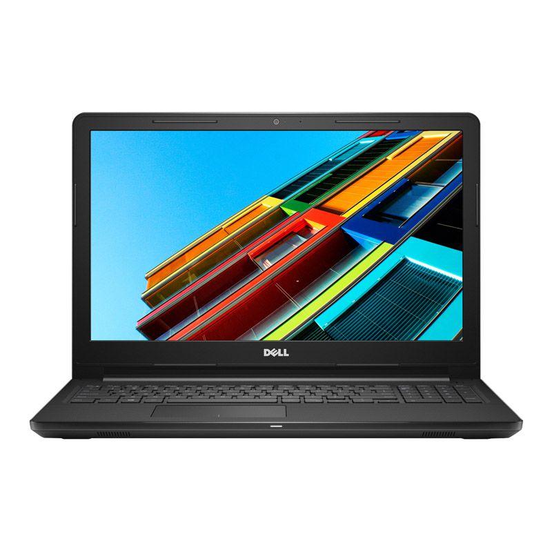 Notebook Dell 15-3576-72C - Intel Core i7 de 8ª Geração, 8GB, 2TB, AMD Radeon 520 2GB, 15.6