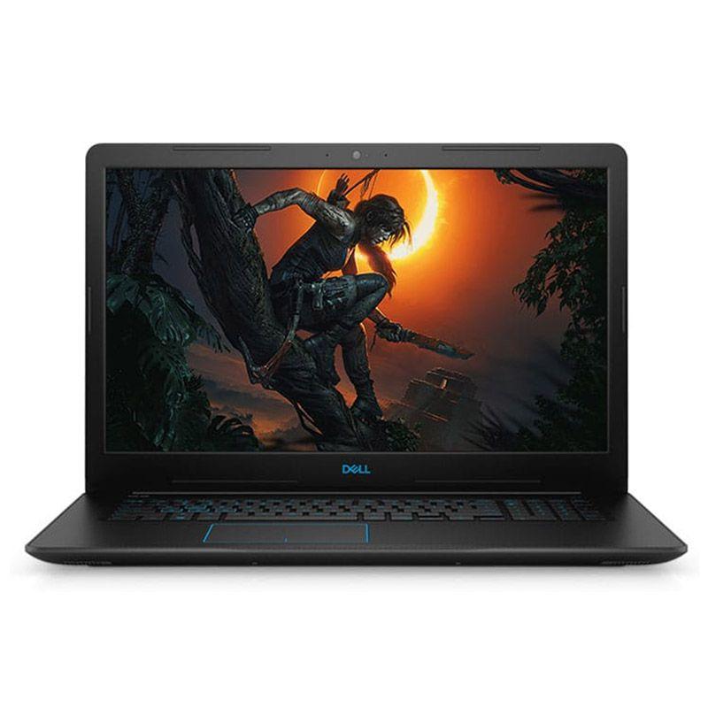 """Notebook Dell Gaming G3-3579-7044BLK-PUS - Intel Core i7 de 8ª Geração, 16GB, HD 1TB + SSD 128GB, GTX 1050TI de 4GB, Tela 15"""" FHD"""