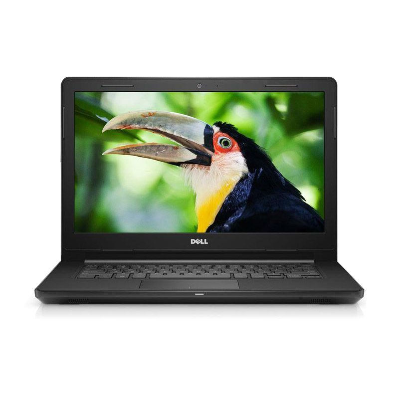 "Notebook Dell Inspiron 14-3467 - Core i3, 4GB, HD de 1TB, Tela de 14"", Win 10"