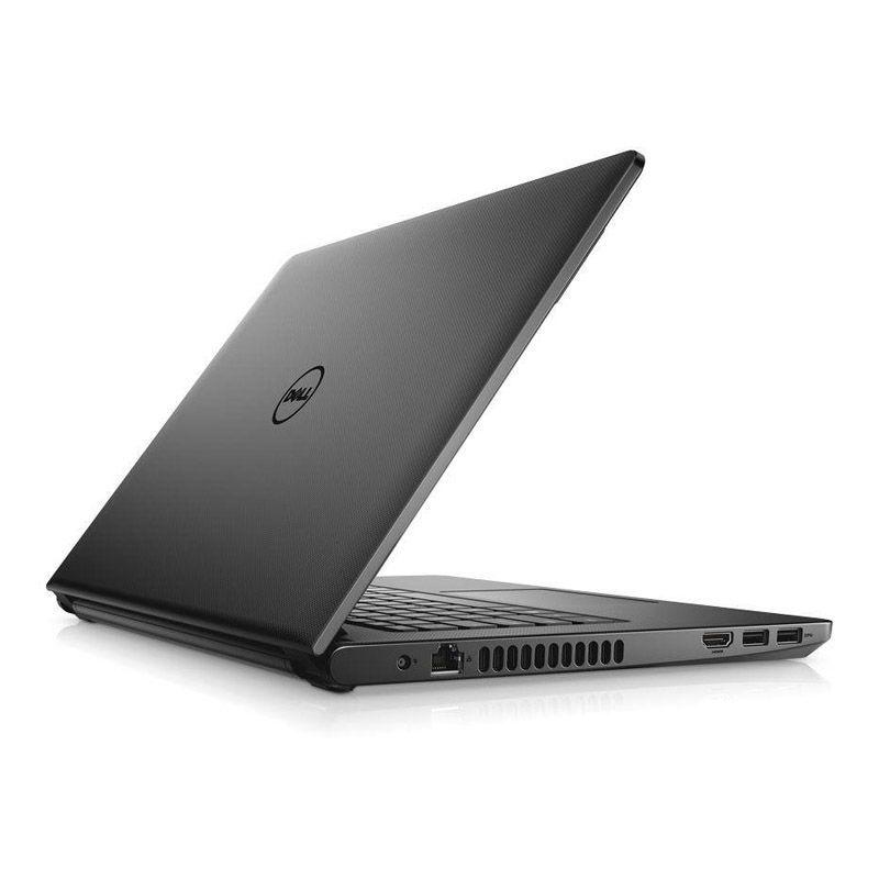 """Notebook Dell Inspiron 14-3467 - Core i3 7ª geração, 4GB, HD de 1TB, Tela de 14"""""""