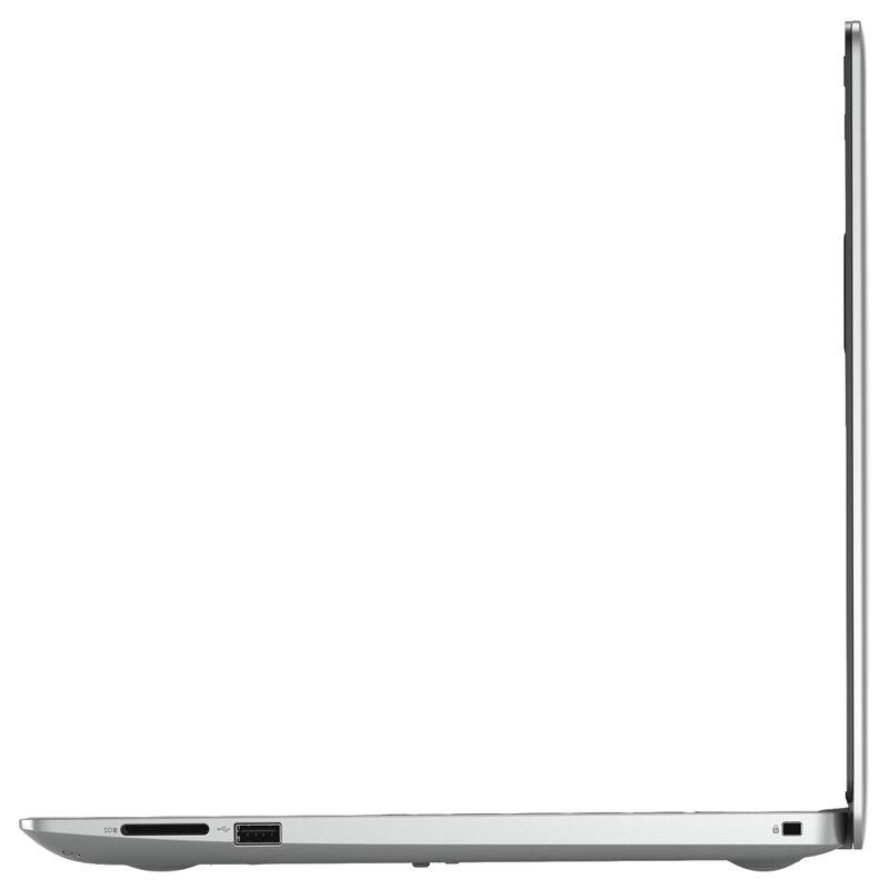 "Notebook Dell Inspiron 14 3481 Intel Core i3 7ªG, 4GB, HD 1TB, Tela 14"", Windows 10 - 14-3481-M10S"