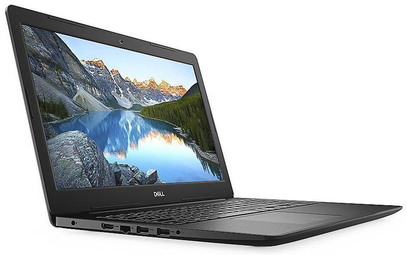 "Notebook Dell Inspiron 15 - Intel Core i7 de 8ª Geração, Memória 8Gb, Ssd 240Gb + Hd 2Tb, Placa de vídeo 2GB, Tela 15.6"", Windows 10"