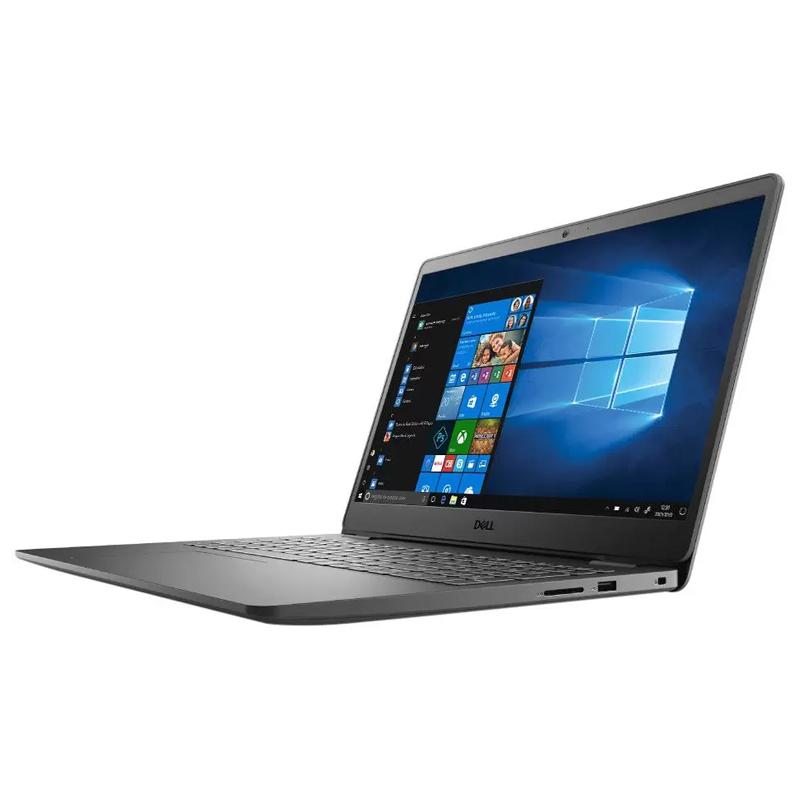 "Notebook Dell Inspiron 3501 Intel Core i3 10ª, 4GB, SSD 256GB NVMe, 15.6"", Windows 10"