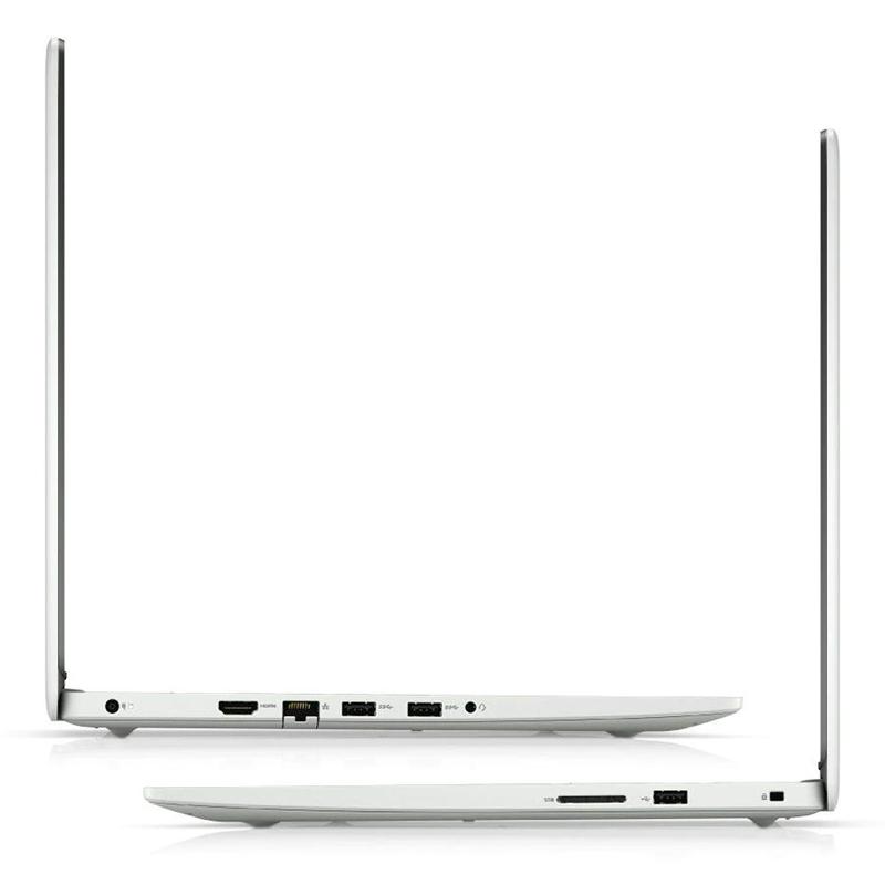 "Notebook Dell Inspiron 3501 Intel Core i5 10ªG, 16GB, SSD 256GB, Tela 15.6"", Windows 10"
