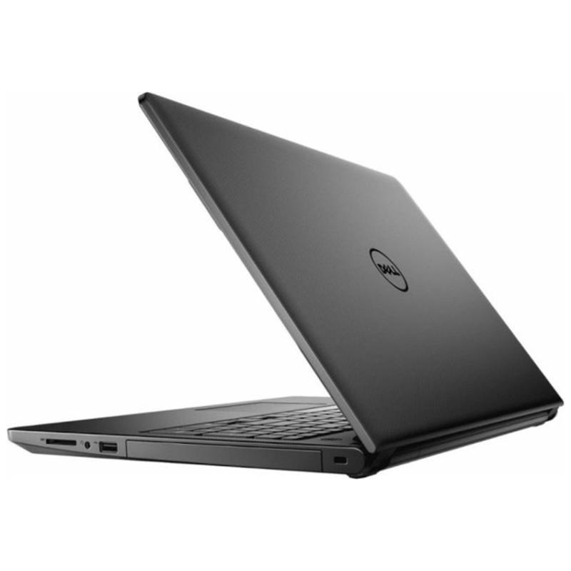 Notebook Dell Inspiron 3567 - Intel Core i3 de 7ª Geração, 6GB de memória, SSD de 120GB, Tela de 15.6