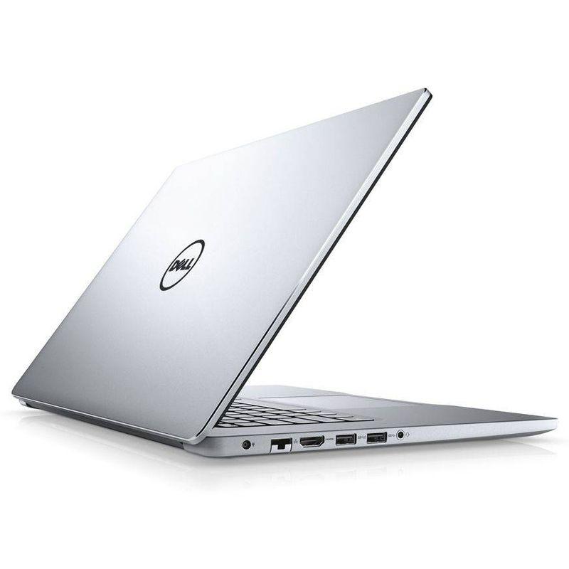 """Notebook Dell Inspiron 15 7000 - Core i7 8ª Geração, Memória 16GB DDR4, SSD 128GB + HD 2TB, Geforce 4GB, Tela 15.6"""" Full HD"""