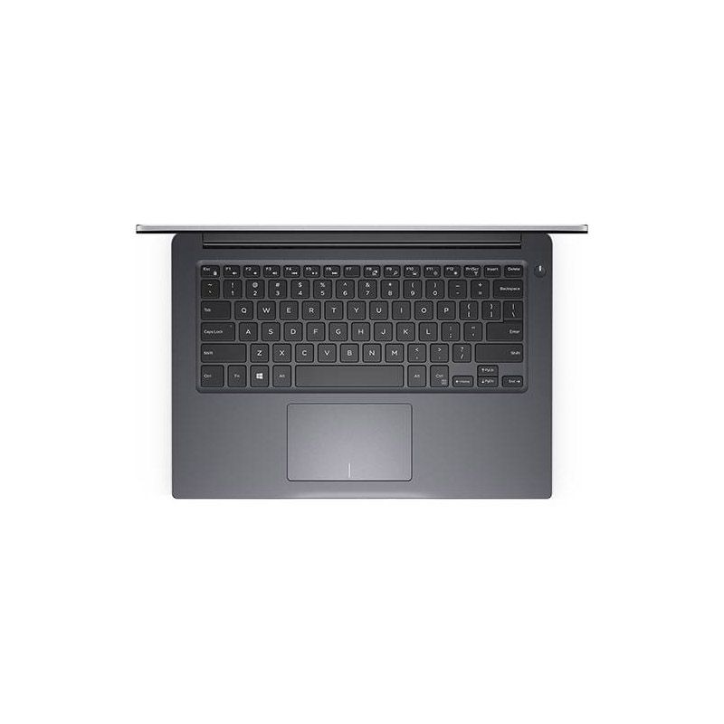 "Notebook Dell Inspiron I14-7472 - Intel Core i7, 16GB, HD 1TB + SSD 128GB, MX150 de 4GB, 14"", Win 10"