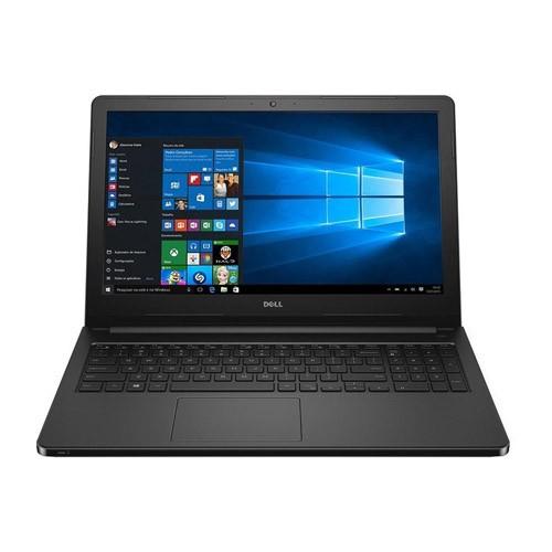 Notebook Dell Inspiron i15 - Intel Core i3 de 6ª geração, Memória de 4GB, HD de 1TB, Tela LED de 15.6