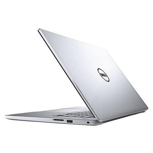 """Notebook Dell Inspiron - Intel Core i7 de 7ª geração, 8GB de memória, HD de 1TB, Placa de vídeo Nvidia GeForce 940MX de 4GB, Tela Full HD de 15.6"""", Windows 10 - 15-7560-A20S"""
