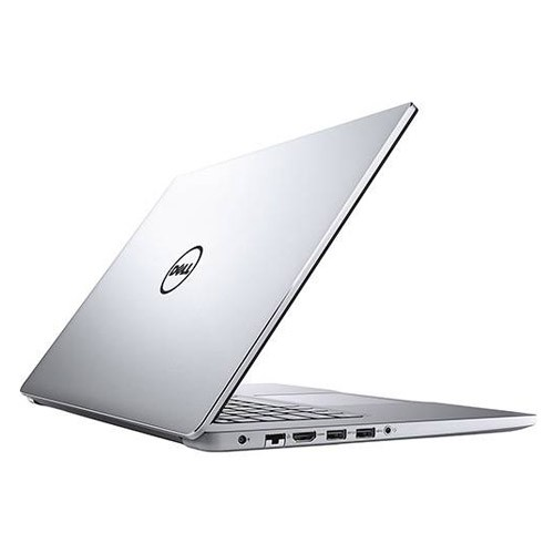 Notebook Dell Inspiron - Intel Core i7 de 7ª geração, 16GB de memória, HD de 1TB, Placa de vídeo Nvidia GeForce 940MX de 4GB, Tela Full HD de 15.6