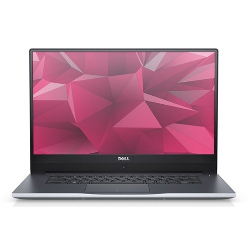 Notebook Dell Inspiron 7000 - Intel Core i7 de 7ª geração, 16GB de memória, HD de 1TB + SSD 128GB, Placa de vídeo Nvidia GeForce 940MX de 4GB, Tela Full HD de 15.6