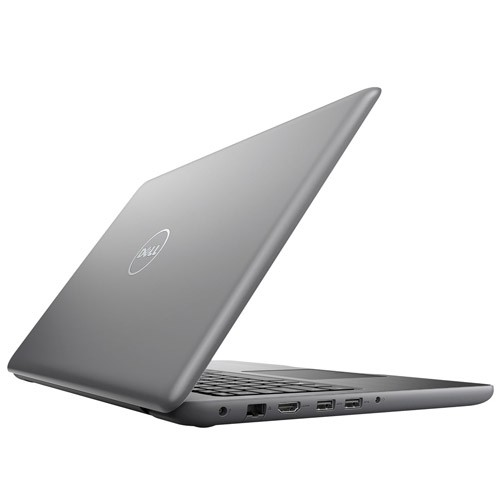 Notebook Dell Inspiron - Intel Core i7 de 7ª geração, 8GB de memória, HD de 1TB, Placa de Vídeo AMD Radeon™ de 4GB, Tela HD de 15.6