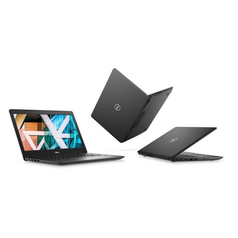"Notebook Dell Latitude 3490 - Intel Core i7 (8ª Geração), SSD 240GB, 8GB, 14"", Windows 10 Pro"