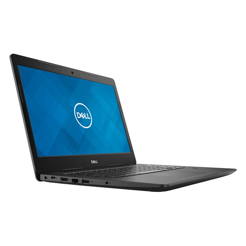 "Notebook Dell Latitude 3490 - Intel Core i7 (8ª Geração), SSD 480GB, 8GB, 14"", Windows 10 Pro"