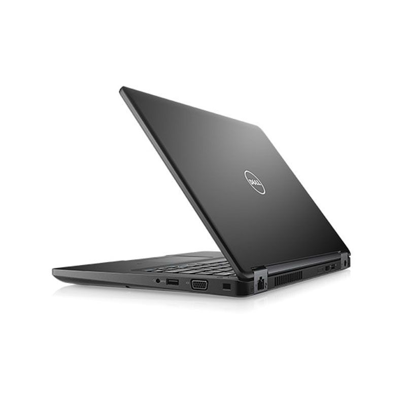 "Notebook Dell Latitude 5480 – Core i7 Vpro, 8GB, HD 1TB, Tela 14"", VGA 2GB"