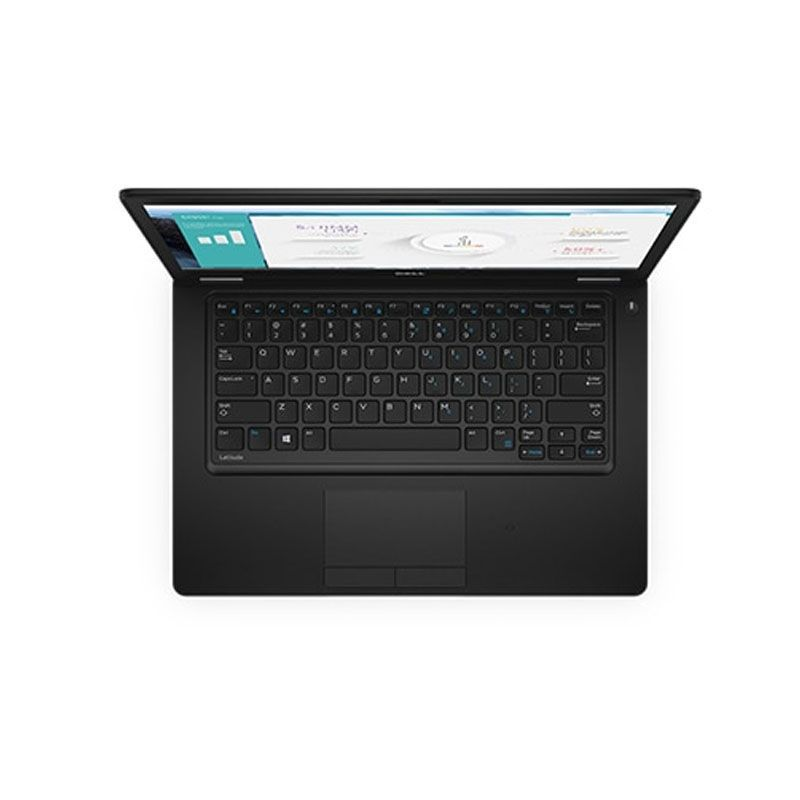 """Notebook Dell Latitude 5480 - Core i5, 8GB, SSD 256GB, 14"""" LED, Win 10 PRO Seminovo"""