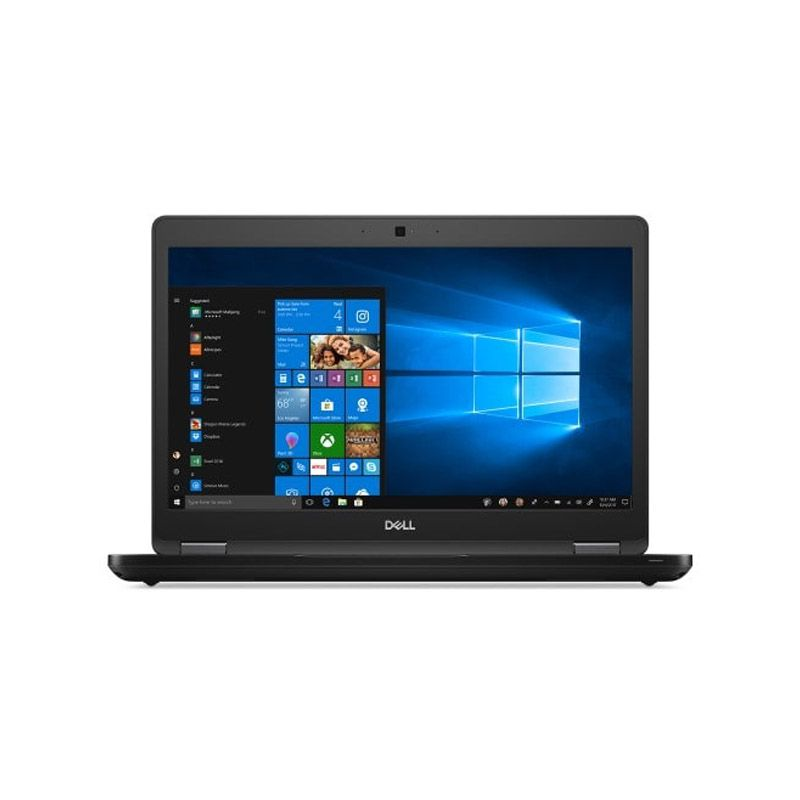 Notebook Dell Latitude 5490 – Intel Core i5 de 8ª Geração, 8GB, SSD 240GB, Tela LED 14""