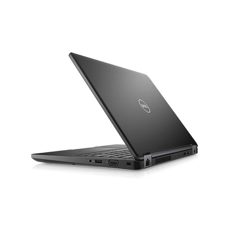 """Notebook Dell Latitude 5490 – Intel Core i5 de 8ª Geração, 8GB, SSD 256GB, Tela LED 14"""""""